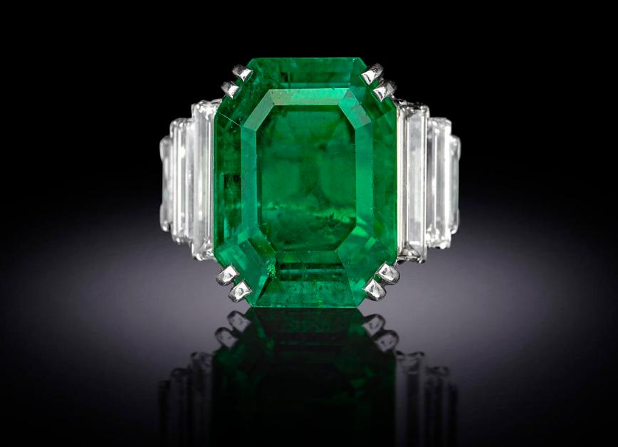 Smeraldo Maximilian