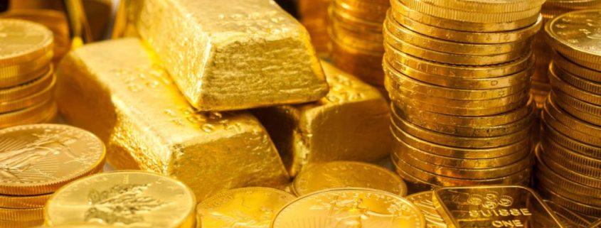 oro da investimento